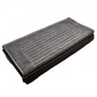Vonios kilimėliai COMFORT SPA 600 gr/m2 PILKI