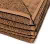 Spalvoti rankšluosčiai 400 gr/m2