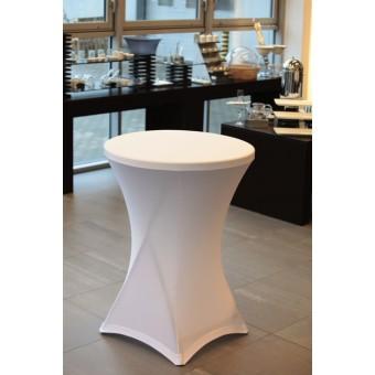 TAMPRIOS staltiesės kokteiliniam stalui 80x110 cm / 190 gsm