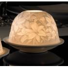 Žvakidė, porcelianinė