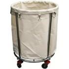 Papildomas maišas skalbinių vežimėliui ECO