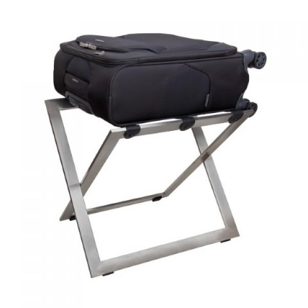 Metalinis bagažo stovas