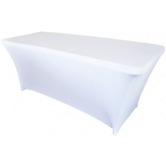 TAMPRIOS staltiesės stačiakampiam stalui 152 cm / 190 gsm