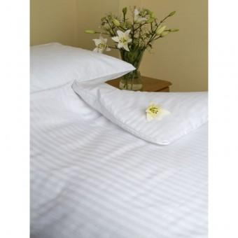Viengulis užvalkalas antklodei SATINAS COTTON RICH, 2,5 cm juostelės