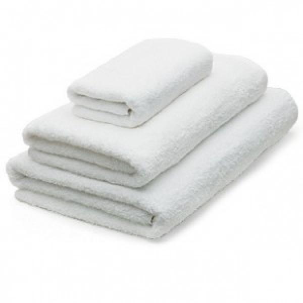 Frotiniai rankšluosčiai 500-550 gr/m2