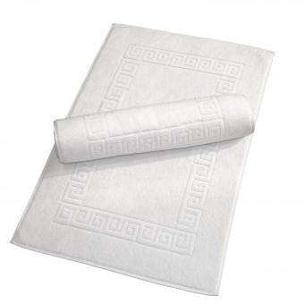 Vonios kilimėlis su graikišku raštu