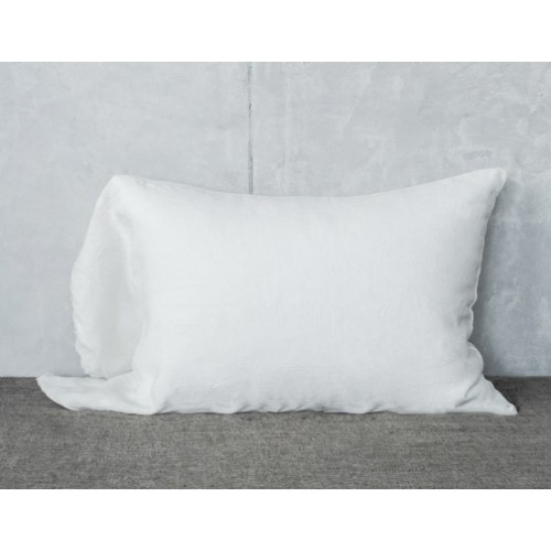 Lininis pagalvės užvalkalas SEMITA
